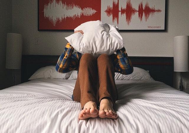 Erkekler ve Uyku: Bilmeniz Gereken Bazı Gerçekler