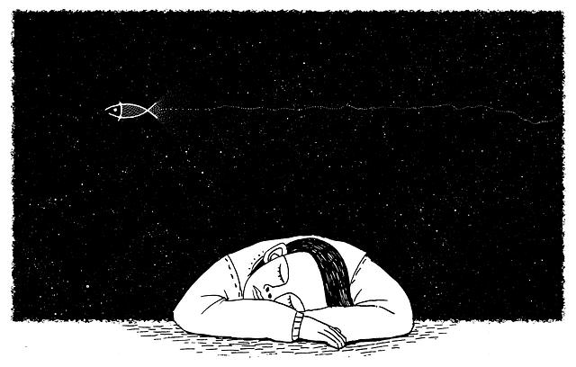 Uykusuzluk – Uyku Apnesi – Uyku Bozuklukları